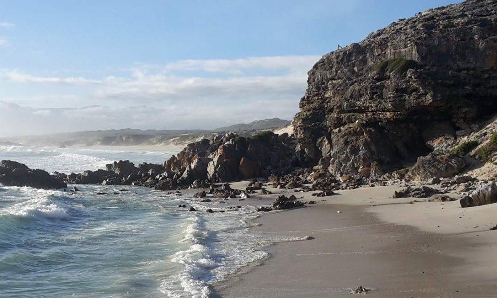 Buchen Sie Ihren Strandurlaub in Südafrika mit Genuss Touren