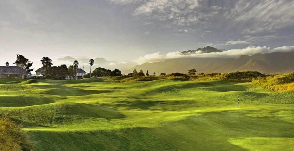 Golfreisen in Südafrika mit Genuss Touren