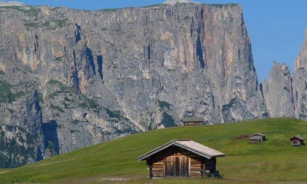 Südtirol mit Genuss Touren erleben