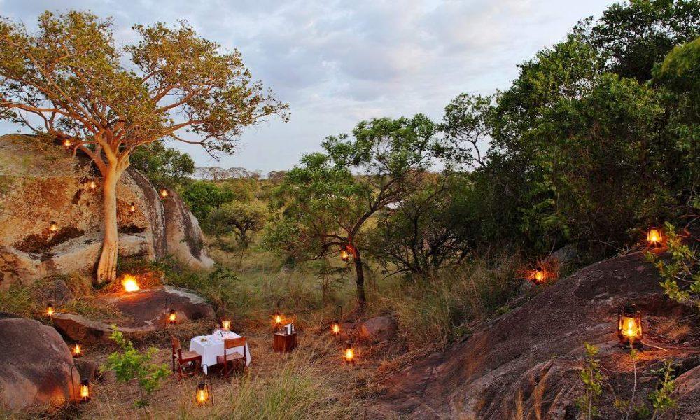 Serengeti Tansania mit Afrika Spezialist Genuss Touren erleben