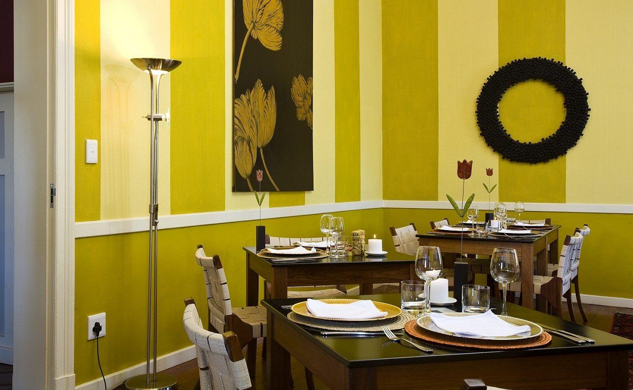 Villa Margherita Swakopmund Restaurant