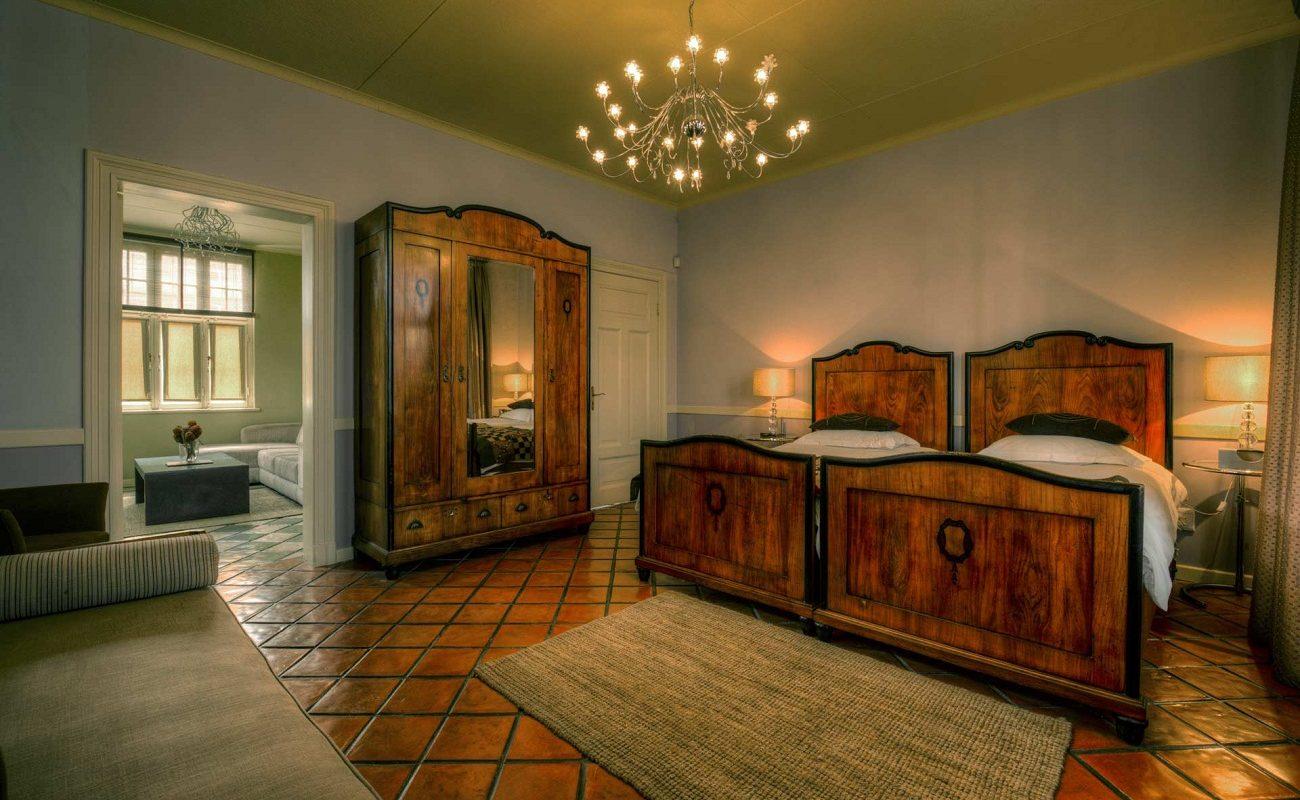 Villa Margherita Swakopmund The Manor