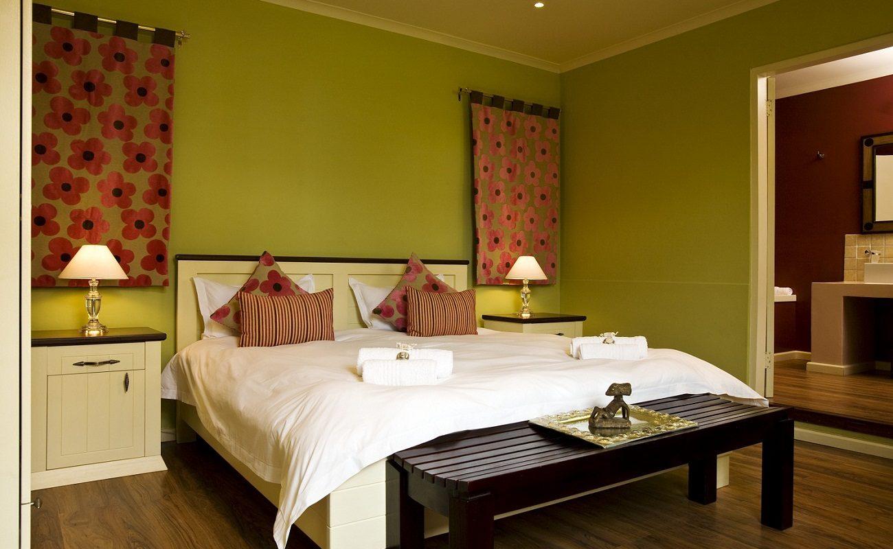 Villa Margherita Swakopmund Zimmer Lord Nelson