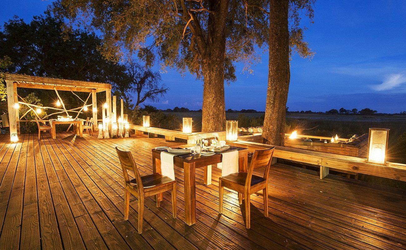 Genießen Sie Ihre Luxus Safari in Botswana mit Genuss Touren