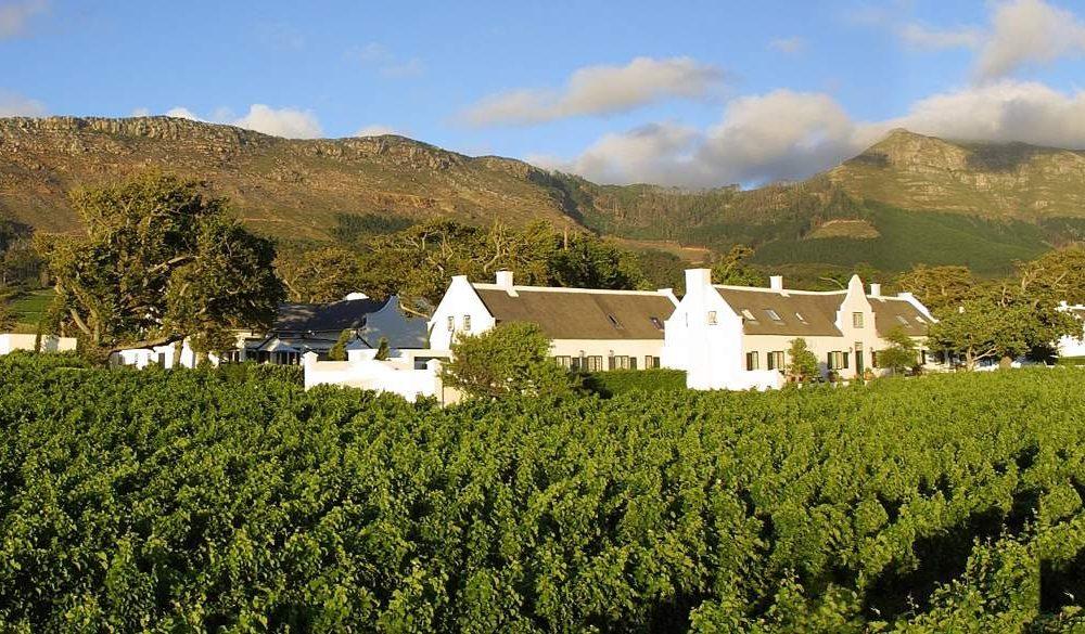 Lerben Sie die Winelands in Südafrika mit Genuss Touren kennen
