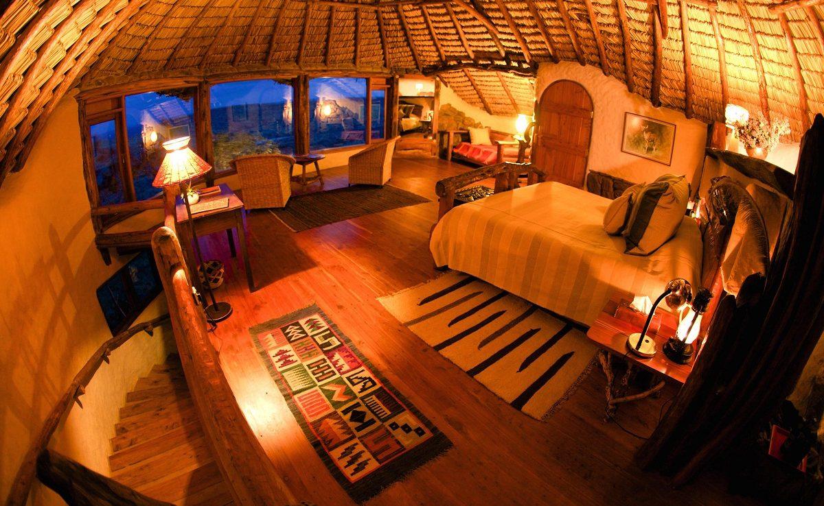 Zimmer in Ol Malo