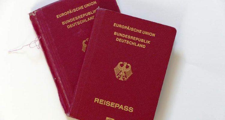 Reisepass abgelaufen oder verlegt - was nun?