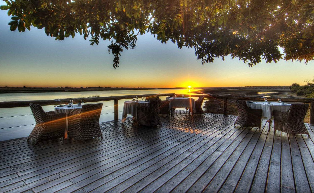 Chobe Deck of Fame