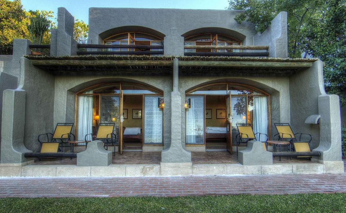 Buchen Sie die Chobe Game Lodge mit Ihrem Afrika Spezialisten Genuss Touren München