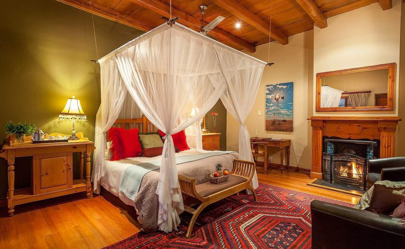 Luxury Zimmer von De Zeekoe