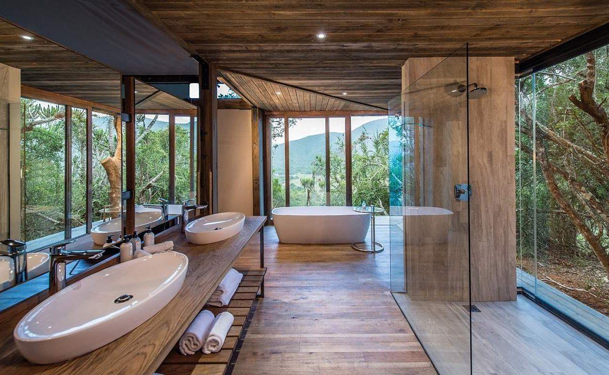 Badezimmer in Settlers