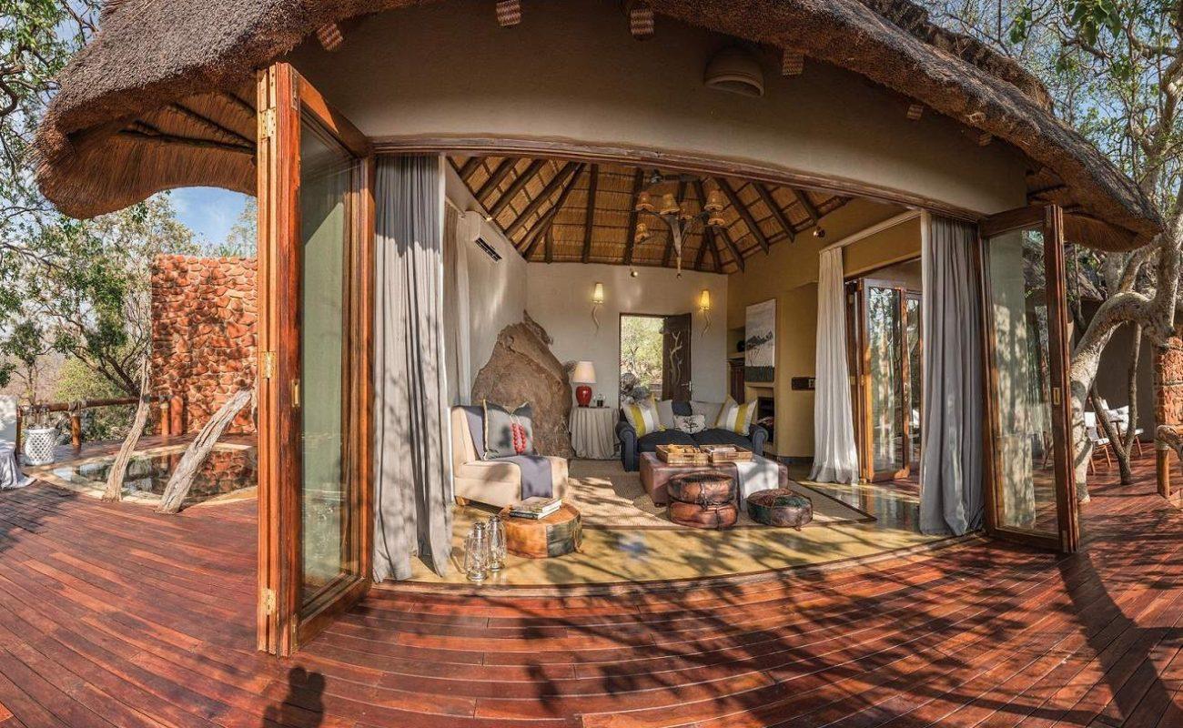 Suite von Madikwe Hills
