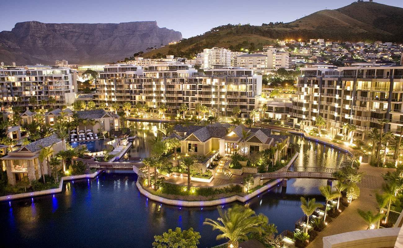 Buchen Sie das Luxushotel in Kapstadt mit Genuss Touren, Reiseveranstalter München