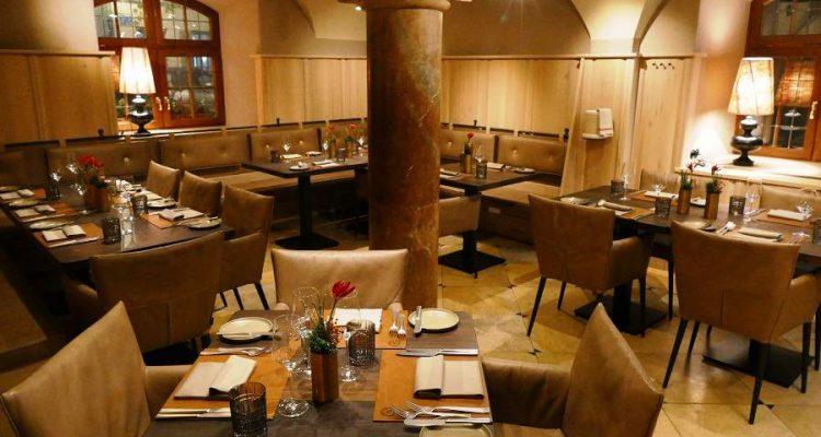 Restaurant Pfistermühle München