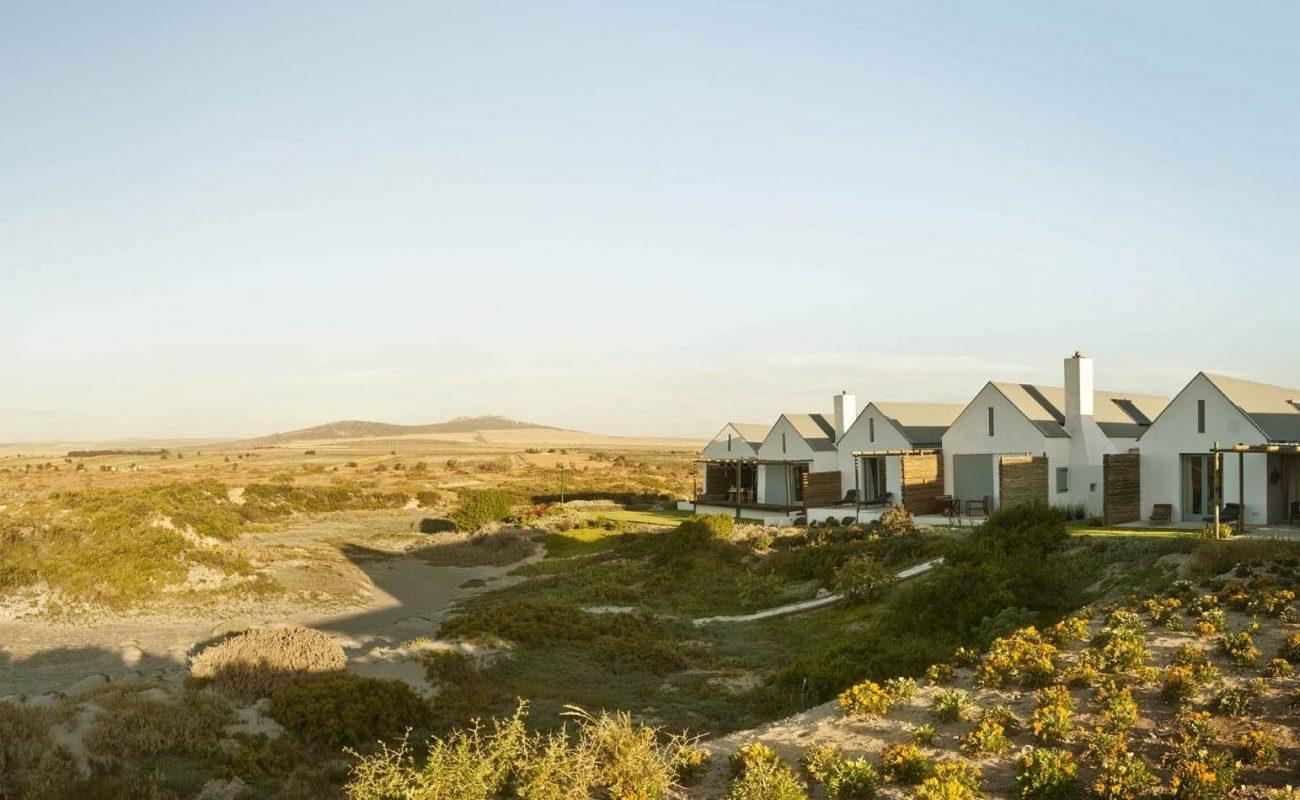 Buchen Sie das Strandloper Boutique Hotel mit Südafrika Spezialist Genuss Touren