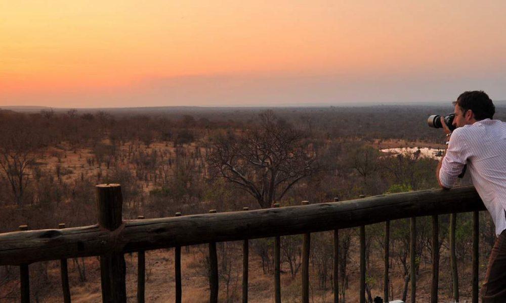 Victoria Falls Safari Club Simbabwe