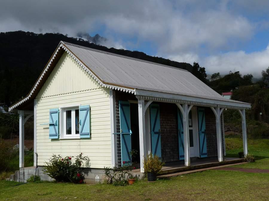 Haus in La Nouvelle La Réunion