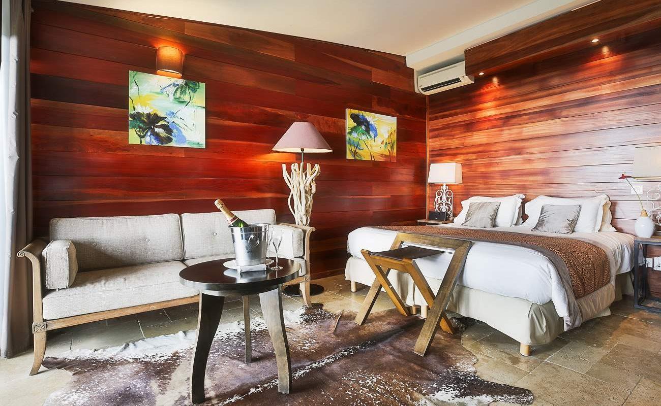 Classic Zimmer der Diana Dea Lodge