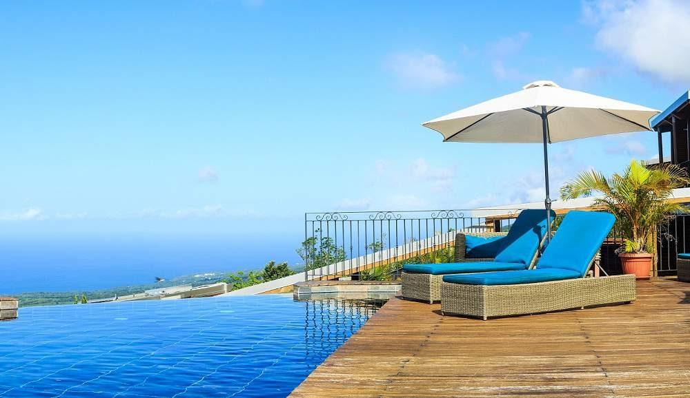 Buchen Sie die Diana Dea Lodge auf La Réunion mit Genuss Touren