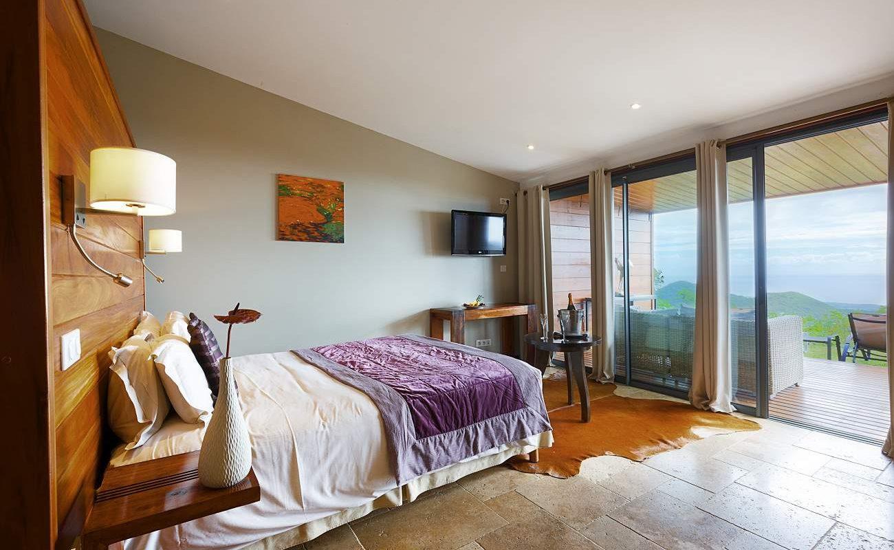 Privilege Zimmer von Diana Dea