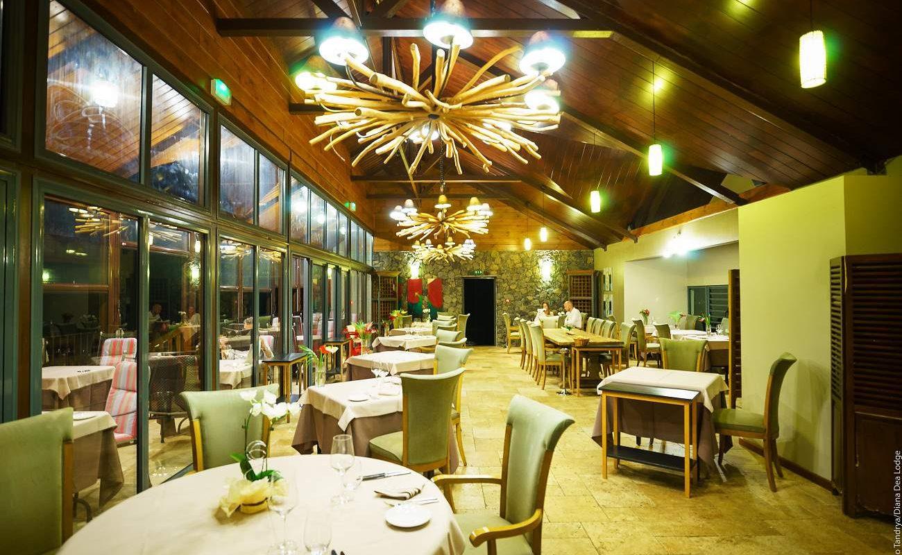 Restaurant von Diana Dea