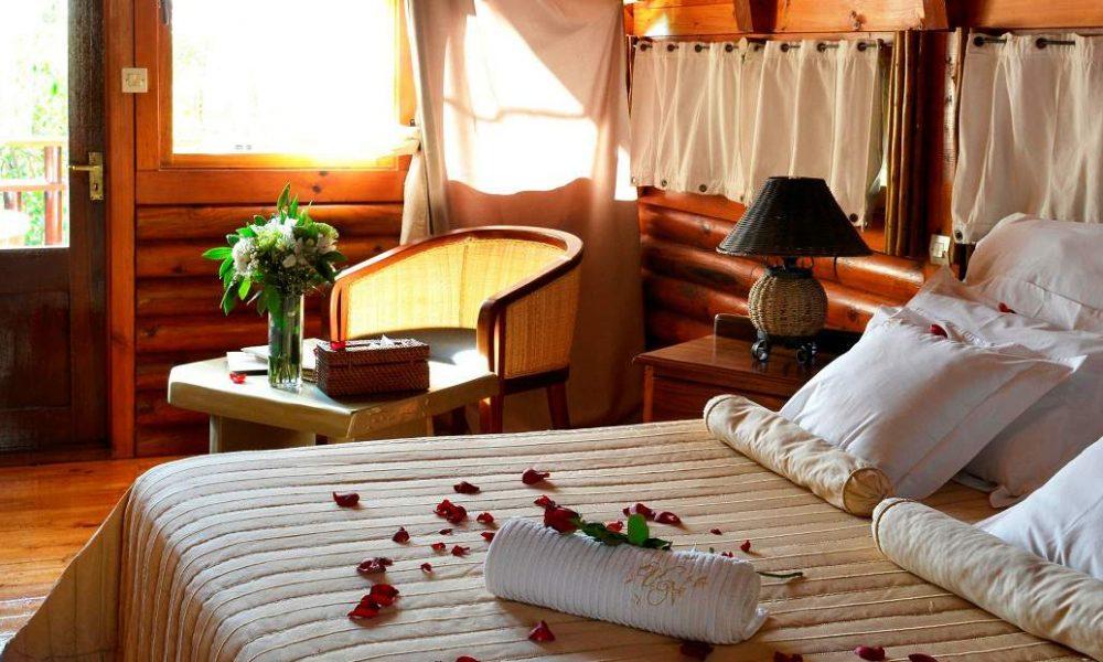 Buchen Sie die Lodge Roche Tamarin La Réunion mit Genuss Touren