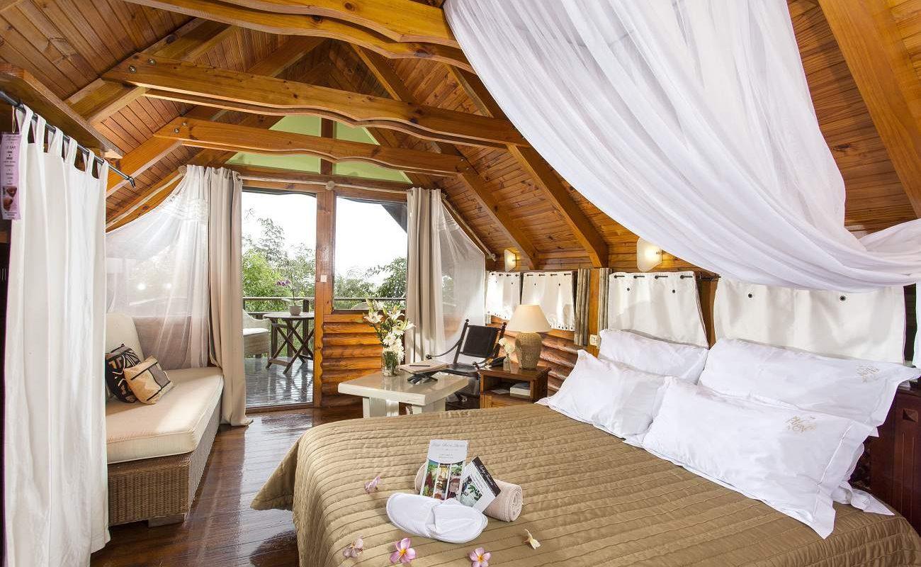 Lodge Comfort