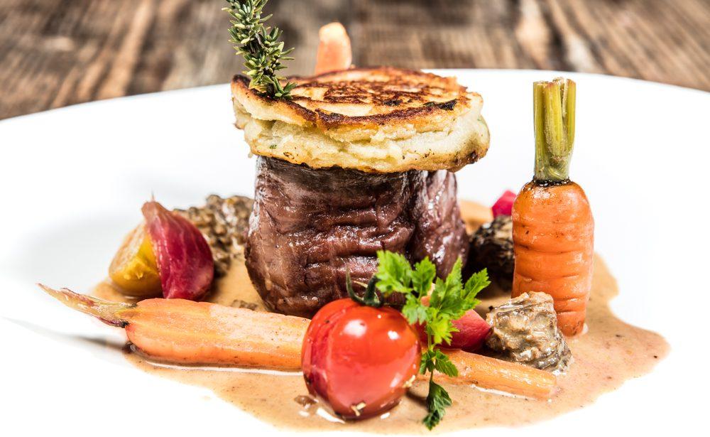 Frannzösische Hochküche auf La Réunion