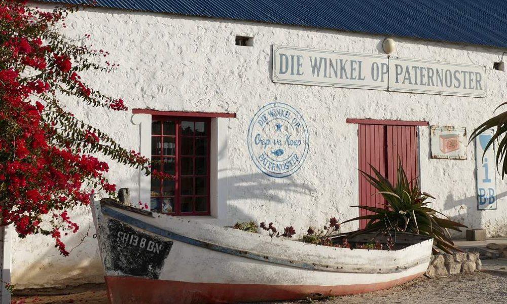 Südafrika Rundreise Winelands und Westküste