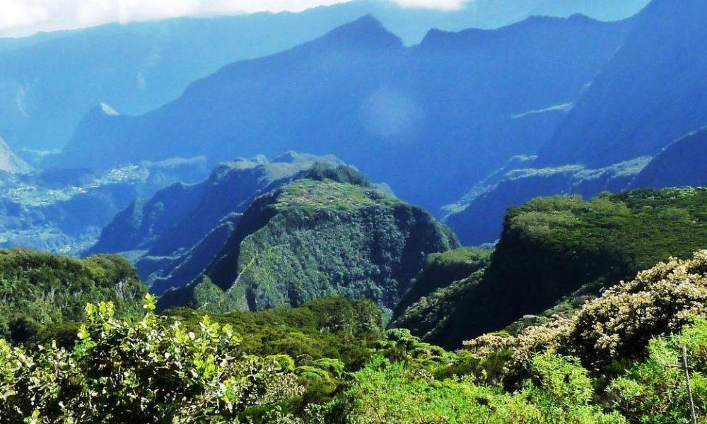 Rundreise La Réunion klassisch