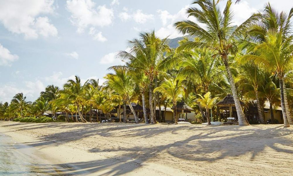 Luxusurlaub an den Traumstränden von Mauritius