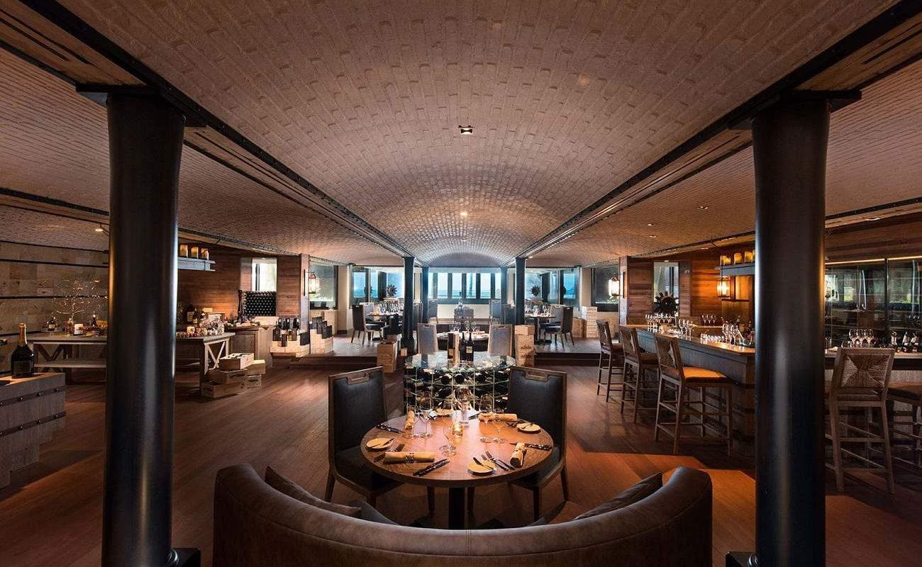 Das Gourmet Restaurant des Constance Hotels