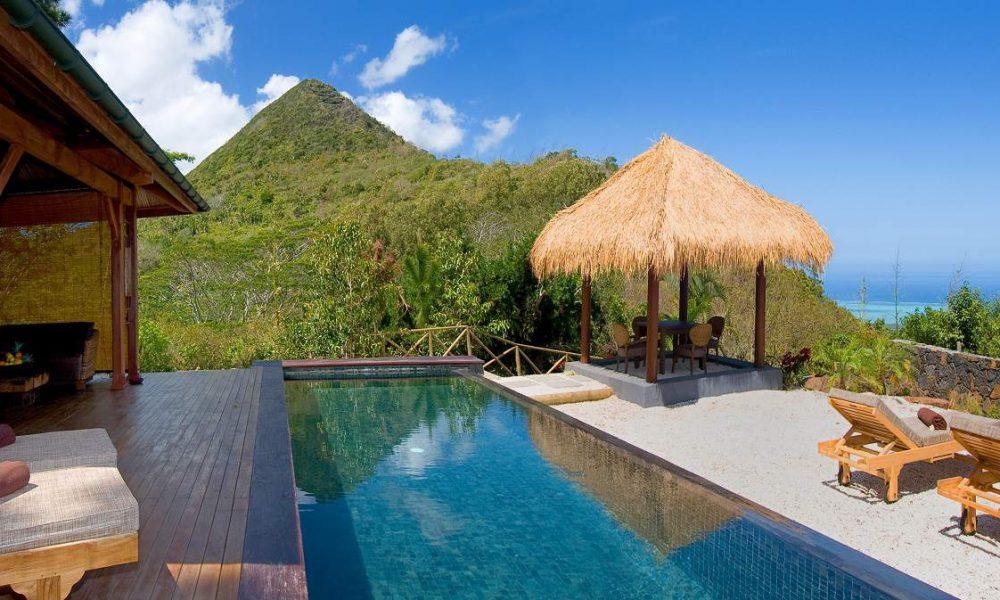 Buchen Sie das Boutiquehotel Lakaz Chamarel mit Ihrem Mauritius Spezialisten Genuss Touren