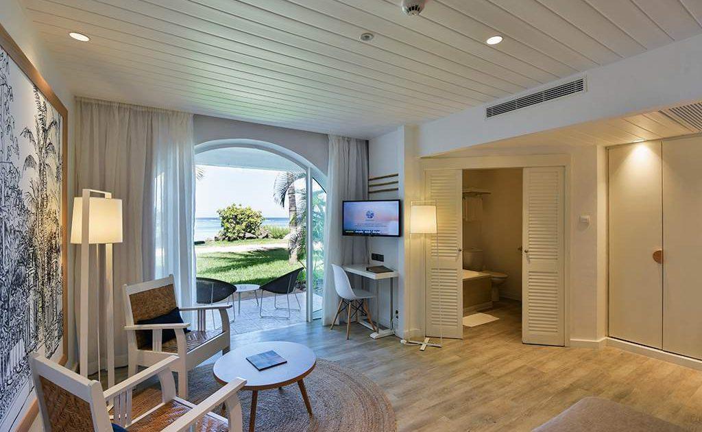 Standard Seafacing Room