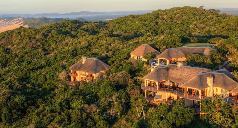 Oceana Beach and Wildlife Reserve Südafrika