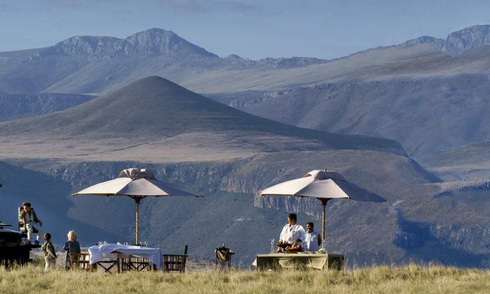 Samara Private Game Reserve Südafrika