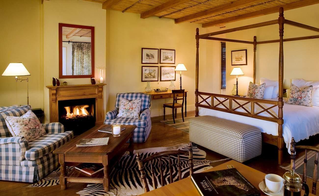 Lodge Suite in Samara