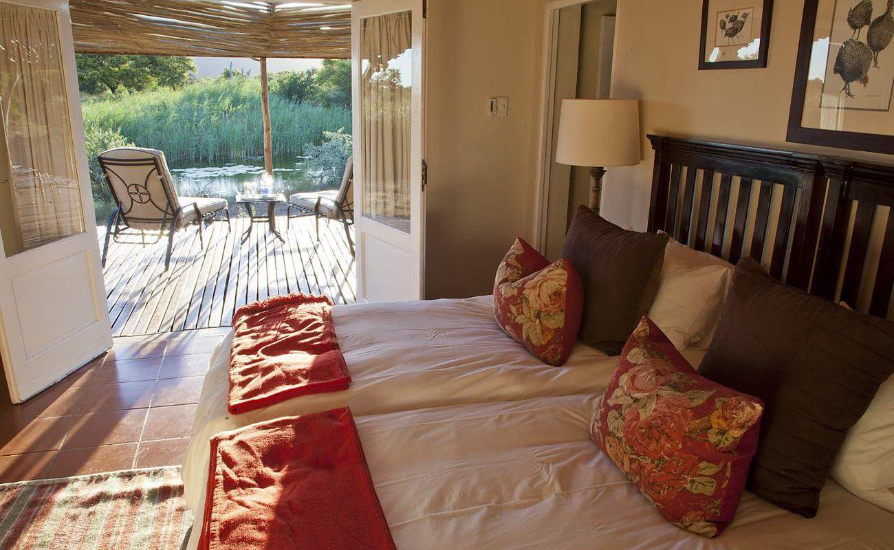 SIbella Suite in Samara Private Game Reserve