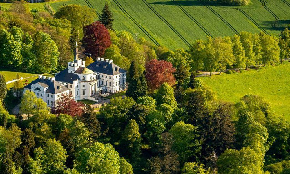 Relais & Chateaux Schlosshotel Burg Schlitz