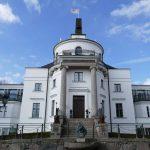 Burg Schlitz in Mecklenburg Vorpommern