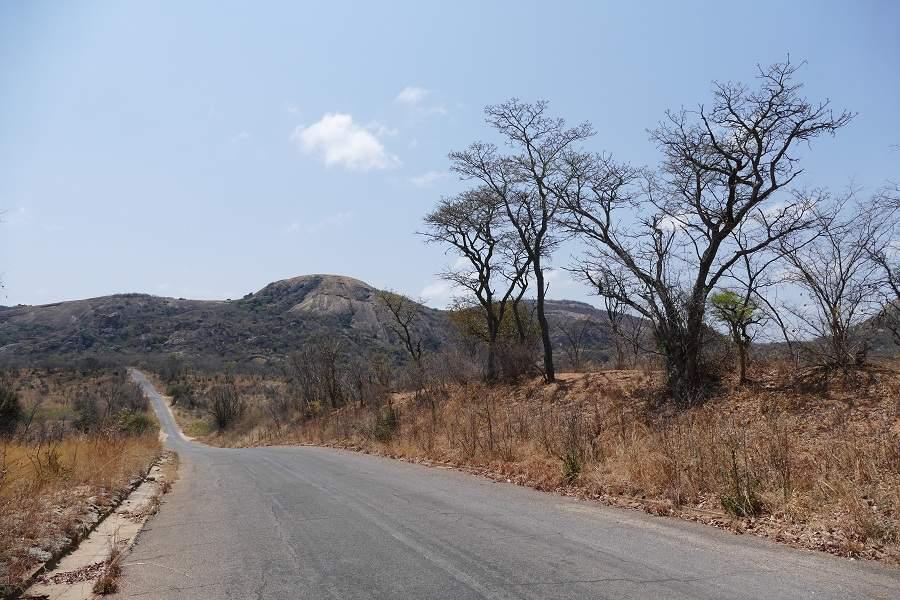 Selbstfahrertour Matobo Nationalpark