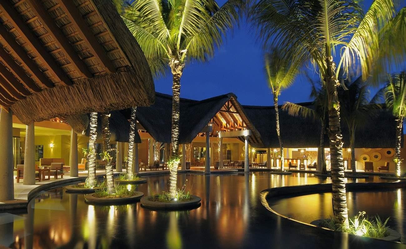 Willkommen im Trou aux Biches auf Mauritius