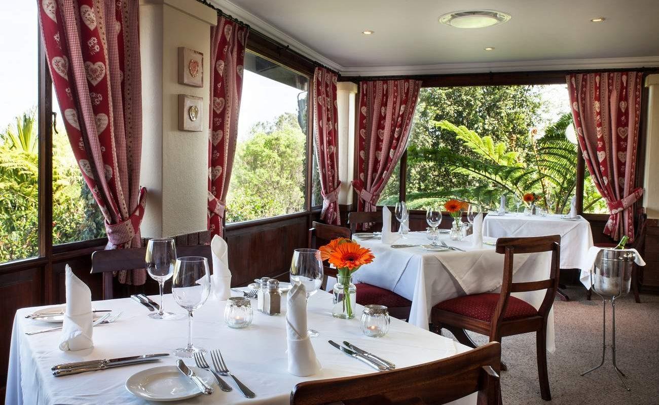 Restaurant von Oliver's