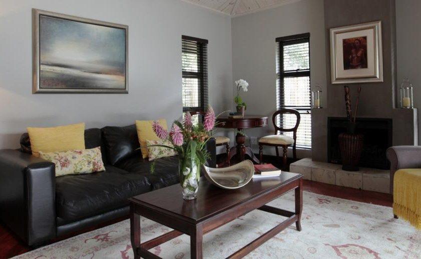 Citrin Suite Prana Lodge