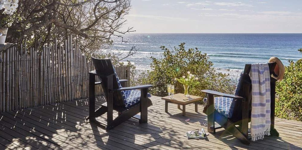 Prana Lodge Wild Coast Südafrika