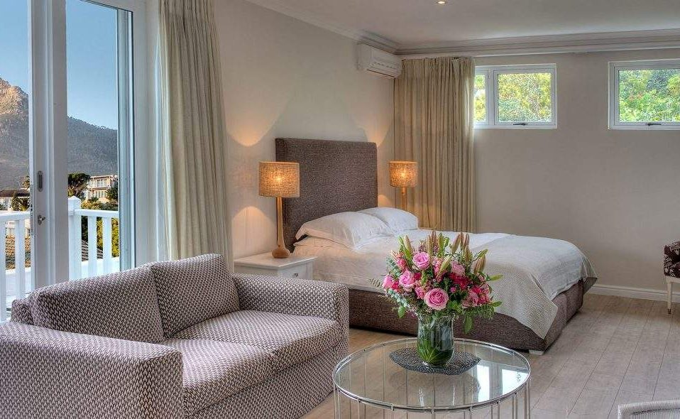 Mountain Suite im Boutiquehotel in Camps Bay
