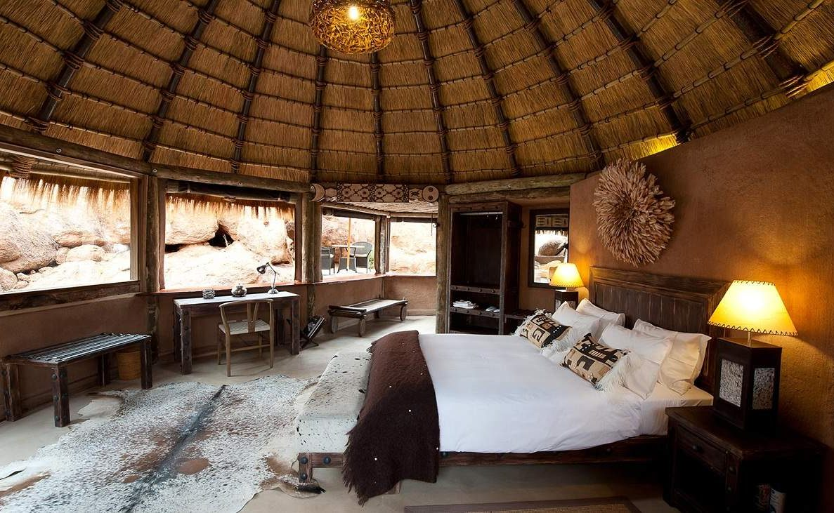 Mini Suite, Mowani Mountain Camp