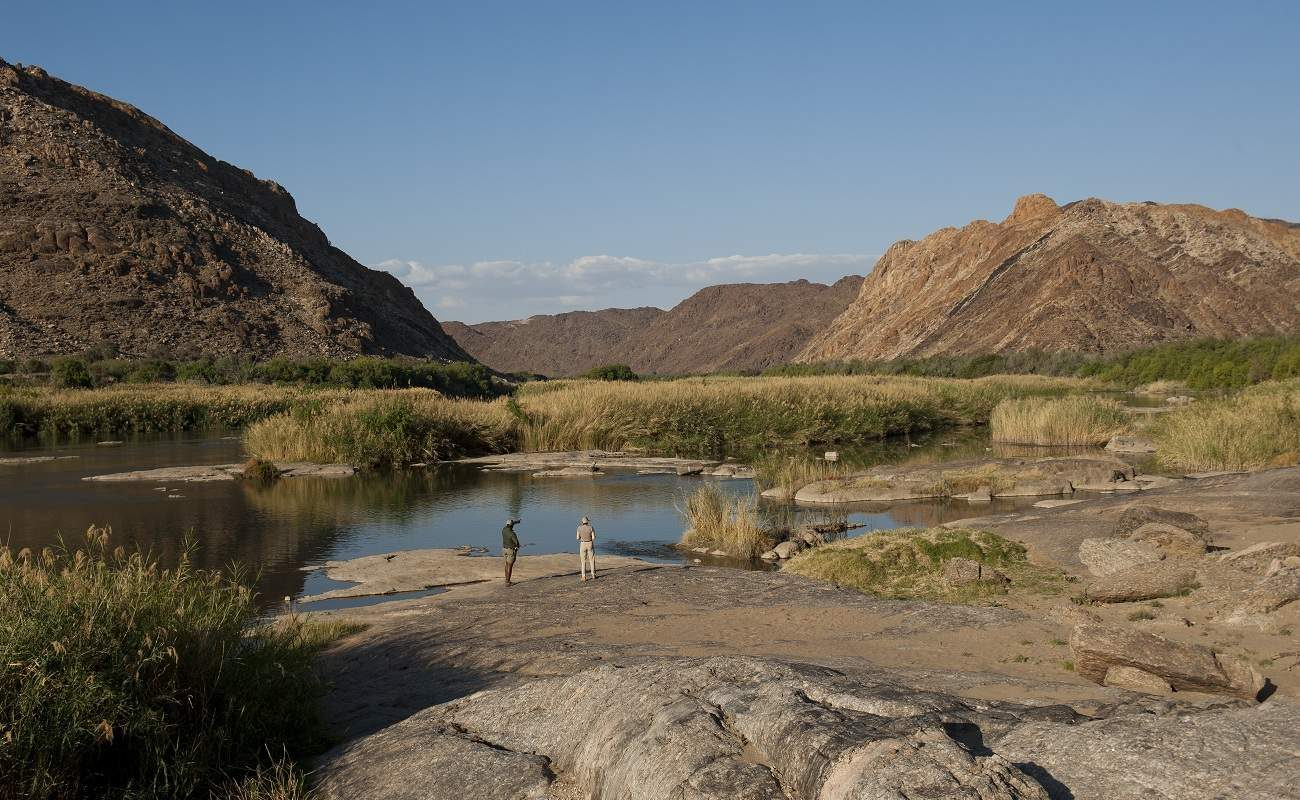 Orange River Northern Cape