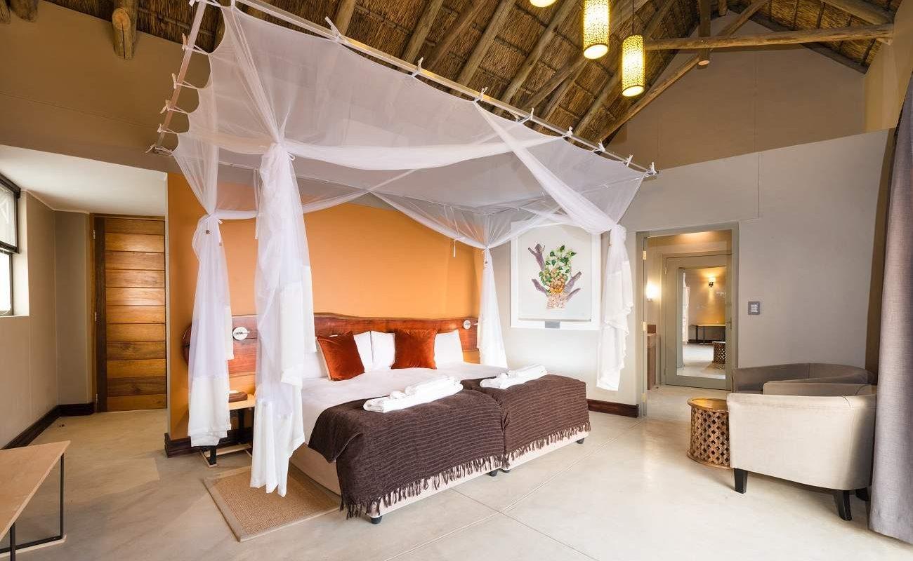 Luxury Room in Safarihoek
