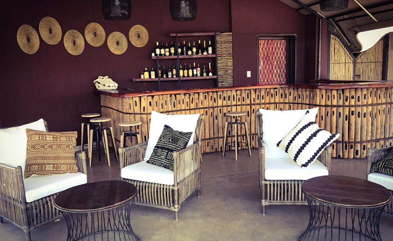 Lounge von Serondela